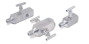 Gauge & Gauge Root Valves