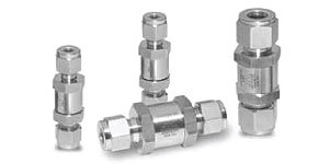 Excess Flow Valves