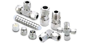 Superlok Tube Fittings