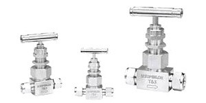 Union Bonnet Needle Valves