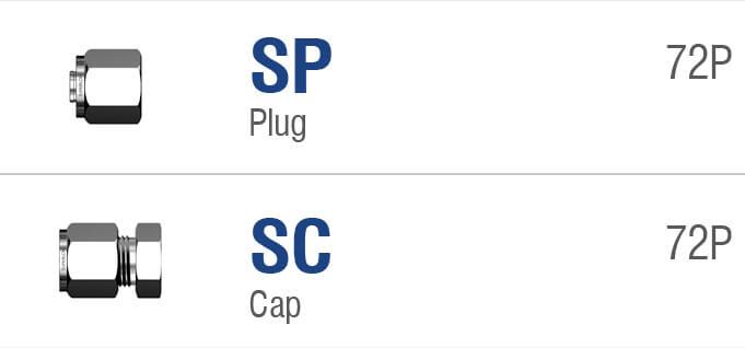 Plug & Cap